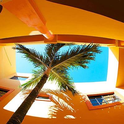 mexico hotel plaza playa del carmen